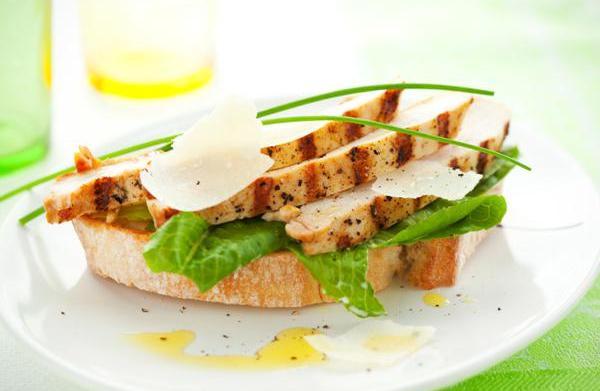 5-Ingredient sandwich recipes