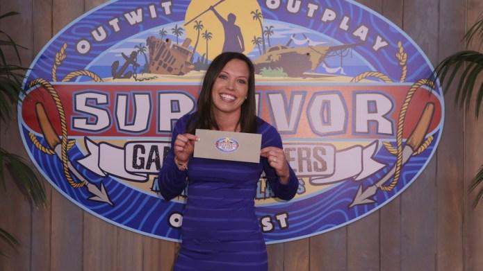 Sarah Lacina Is Surprised She Won