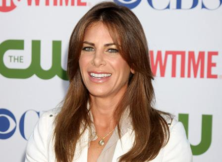 Jillian Michaels talks weight loss and