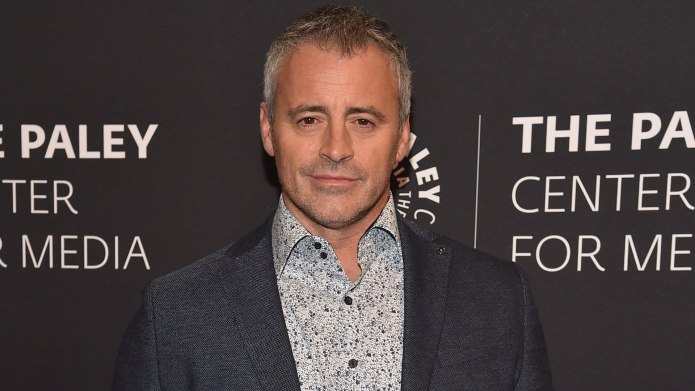 Matt LeBlanc Was Almost Phil Dunphy