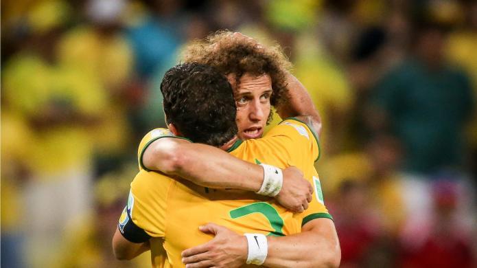 Brutal Brazil vs. Germany match summed