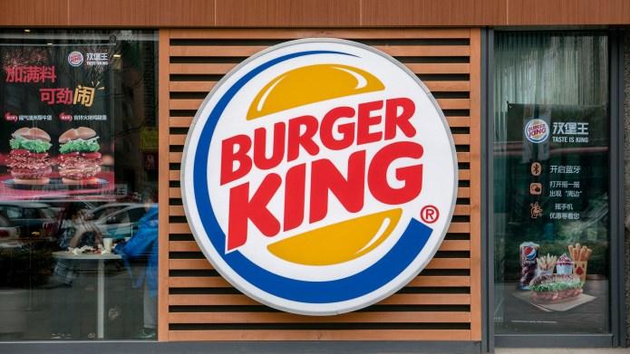 Burger King Is Bringing Back a