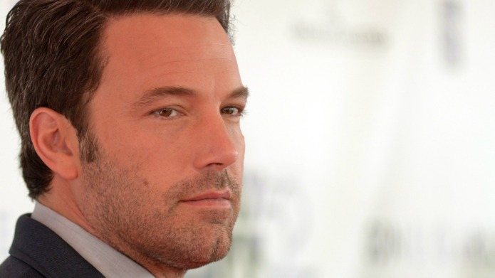 Ben Affleck's reportedly pursuing a newly