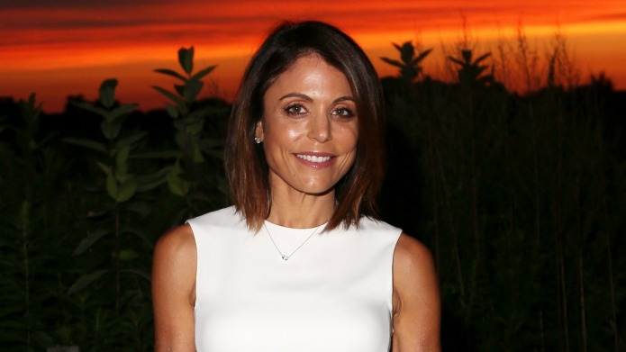 Bethenny Frankel can't figure out the