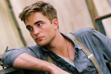 Top 10 reasons Robert Pattinson is