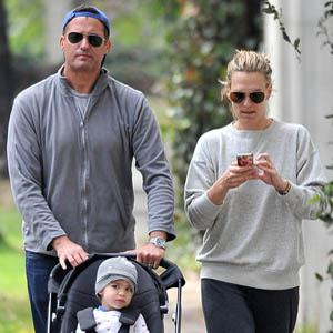 Molly Sims battled thyroid condition to
