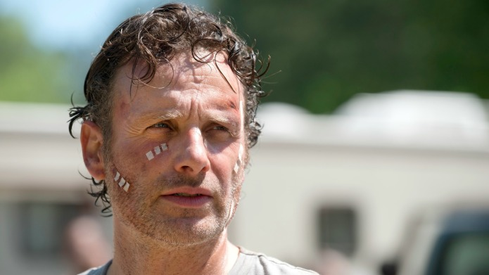 The Walking Dead: 9 New clues