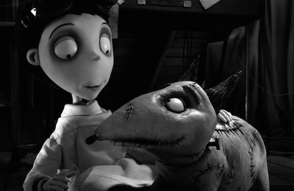 Frankenweenie movie review: A new leash