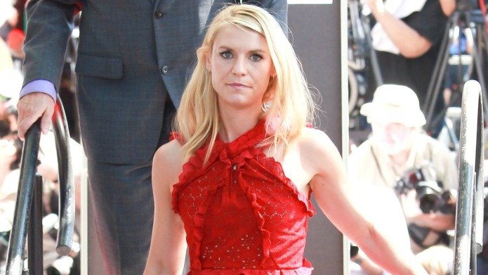 Claire Danes defends her controversial affair