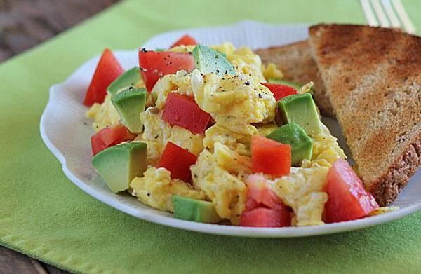 5 Healthy breakfast-for-dinner recipes