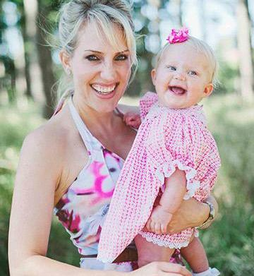 Inspirational mums: 5 Minutes with Emily