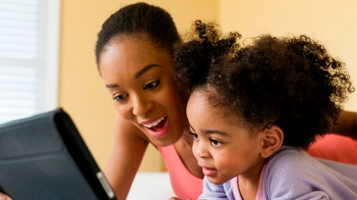 10 apps for toddlers that will