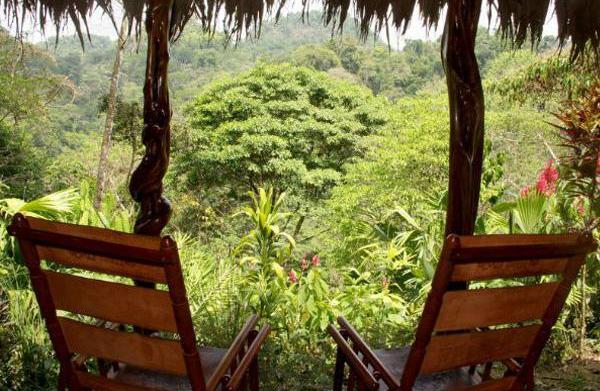 8 Green hotels around the world