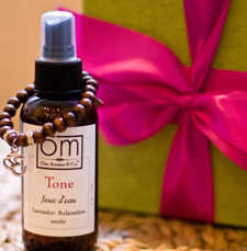 Yoga Lover Organic Gift