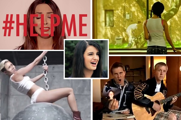 YouTube Parodies
