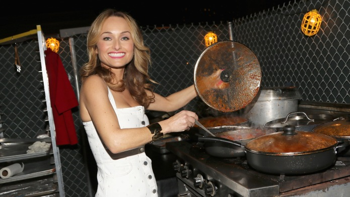 Does Giada De Laurentiis Have a