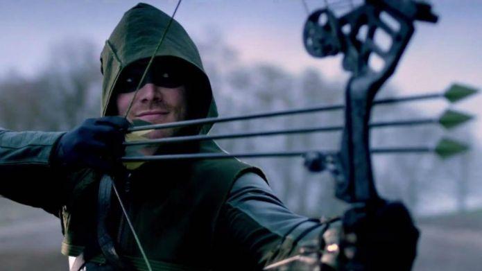 9 Spoilers from the Arrow Season