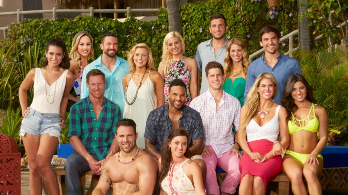 BACHELOR IN PARADISE - The long