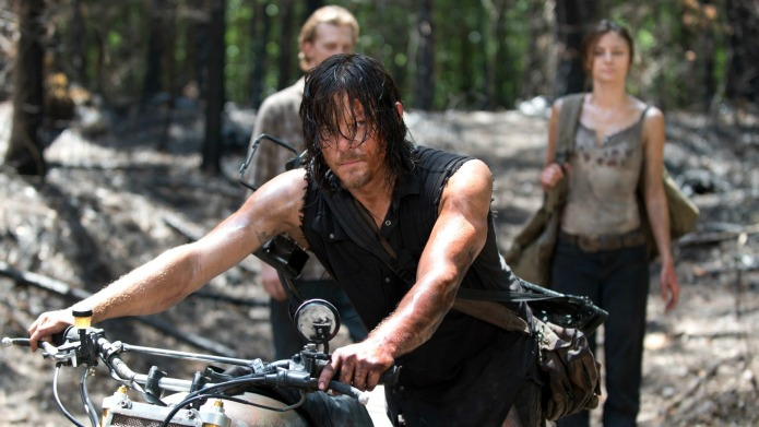 The Walking Dead: 9 Things to