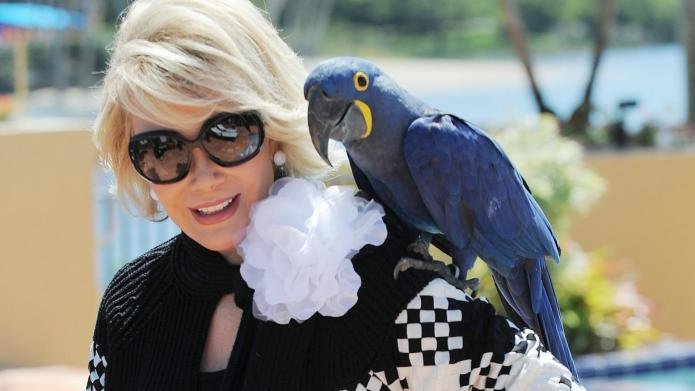 5 Things Joan Rivers wanted you