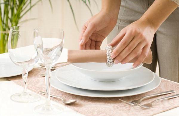 Fine dining 101