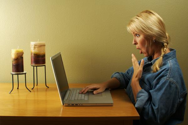 Spying on teens online