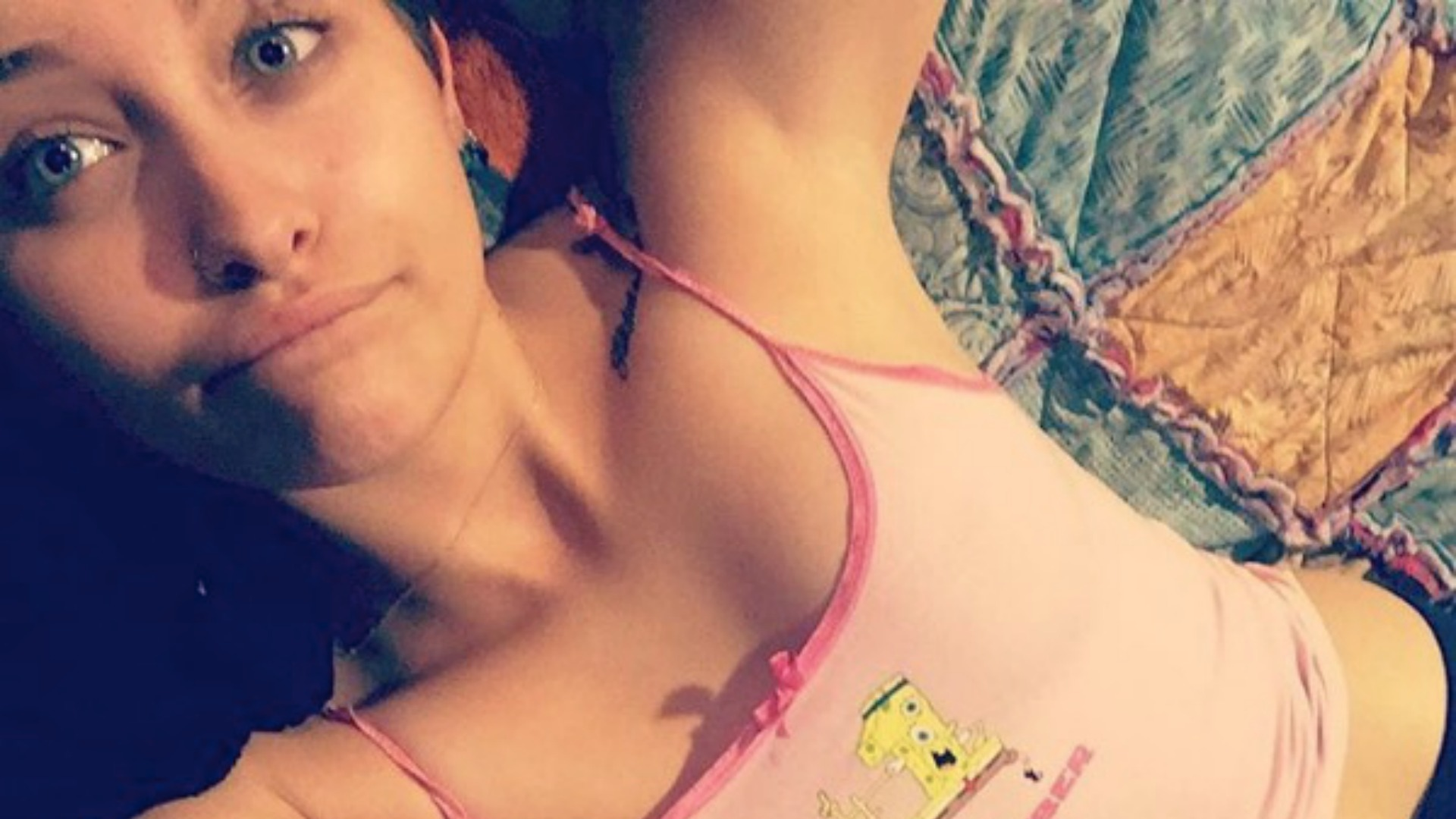 Selfie Paris Jackson naked (38 photo), Ass, Paparazzi, Instagram, braless 2017