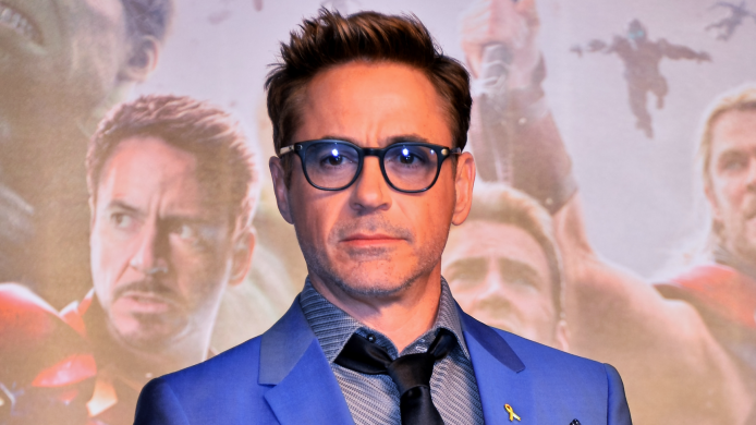 Robert Downey Jr. is finally leaving
