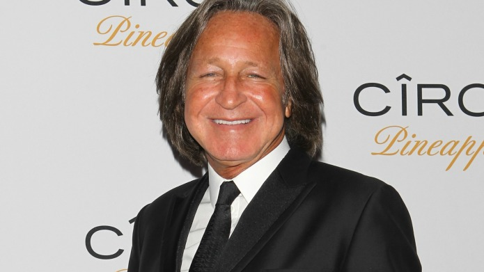 Mohamed Hadid has some serious legal