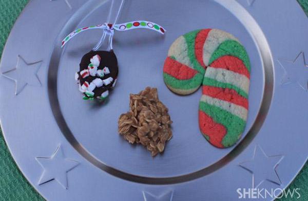 Christmas treats kids can make on