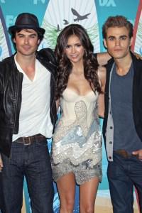2010 Teen Choice Awards winners