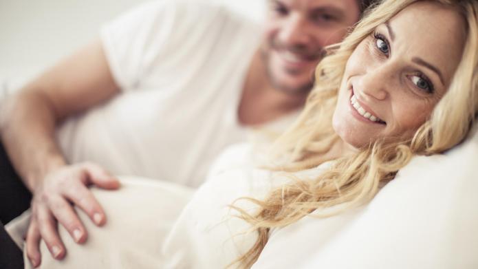 10 Ways to make pregnancy a