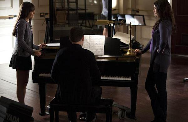"Glee recap: ""Sweet Dreams"