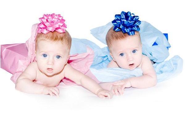 Top twin boy/girl names of 2012