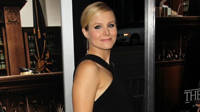 EXCLUSIVE: Kristen Bell spills on motherhood,