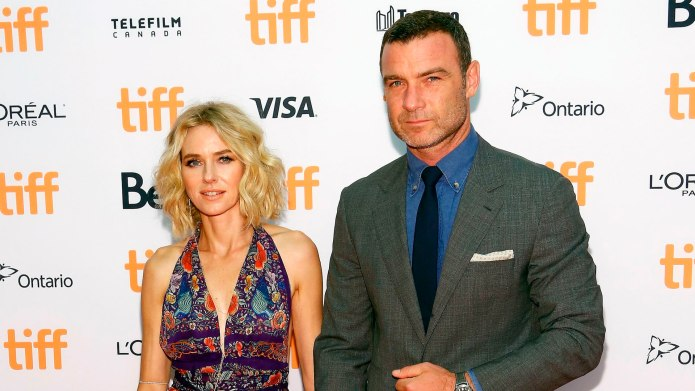 Liev Schreiber Opens Up About His