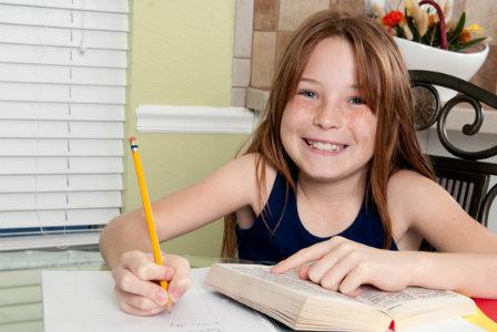 How parents can encourage creativity in