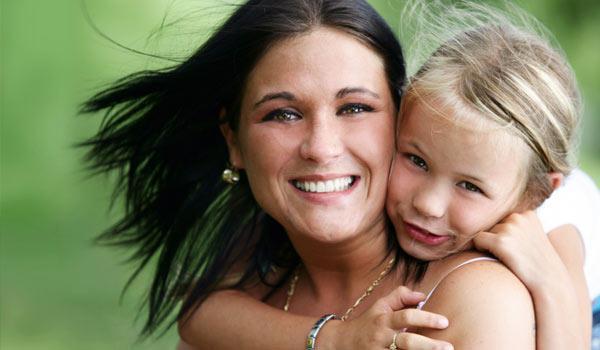 Mom makeover: 6 Easy steps to