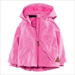 Ultra-cute rain gear to keep kids