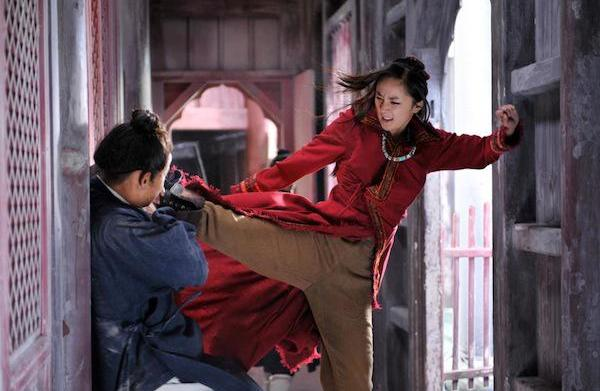 Wu Dang movie review: Fight like