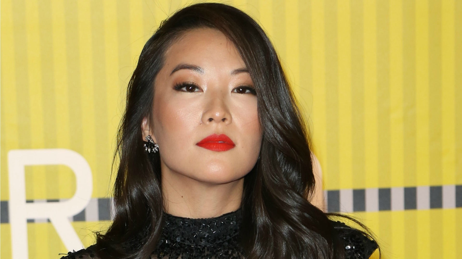 Teen Wolf's Arden Cho calls out another whitewashed movie