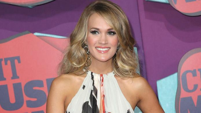 Celeb bump day: Carrie Underwood, Jill