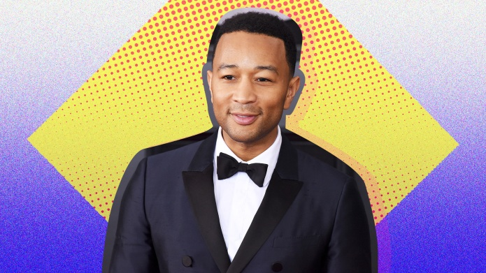 John Legend's Most Hilarious Tweets