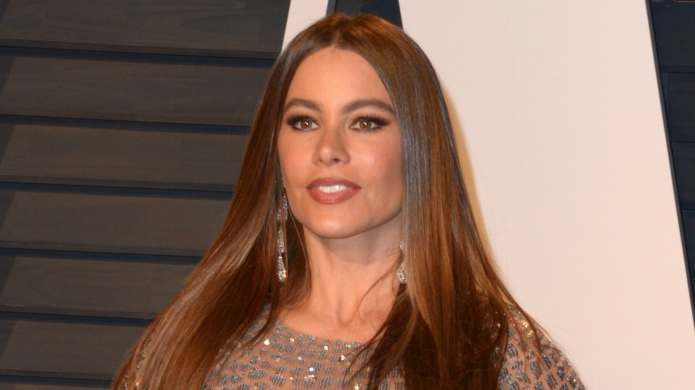 Sofía Vergara Slapped With Cheating Allegations,