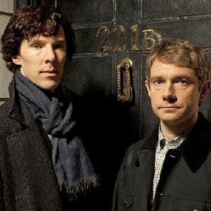Sherlock Season 3 teaser is here!