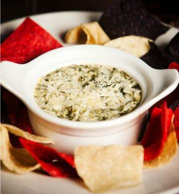 Fantastic party dips