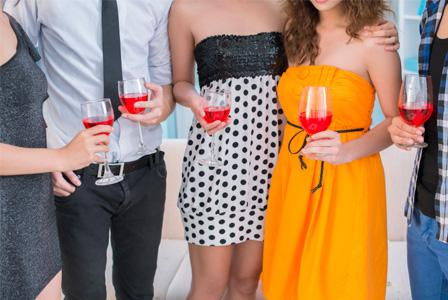 Valentine's Day cocktails for every relationship