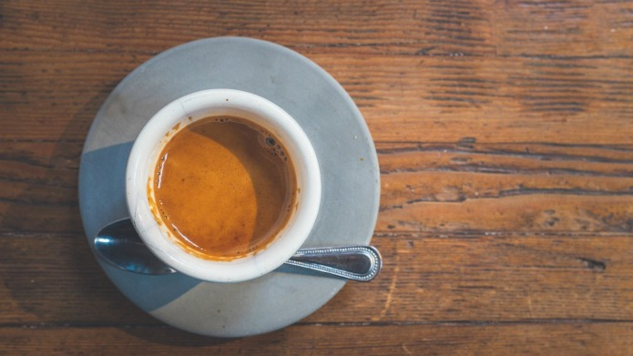 How to make Bulletproof-style coffee a