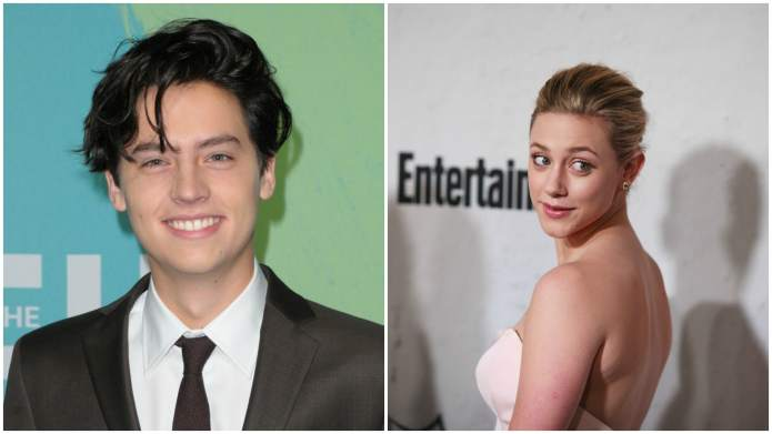 Riverdale's Betty & Jughead Are Dating