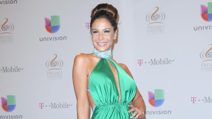 25th Anniversary Of Univision's 'Premio Lo